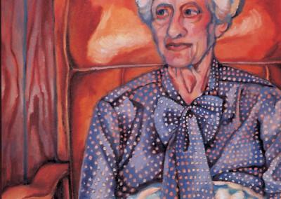 Grandma Jordan | commission
