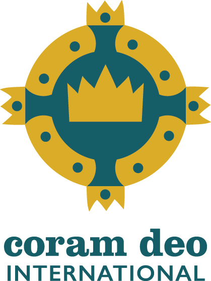Coram Deo International Logo