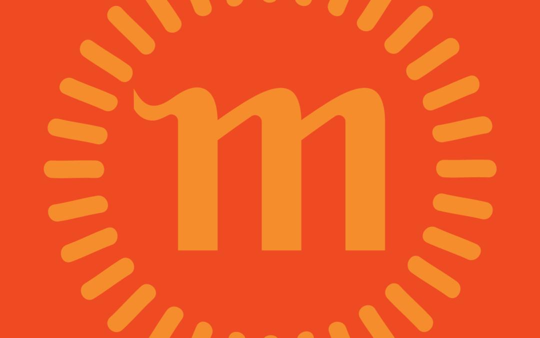 Melgarita Logo Design