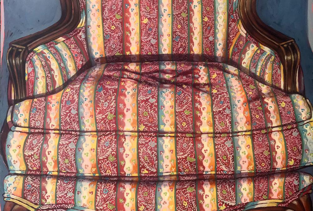 Chair Series | #2