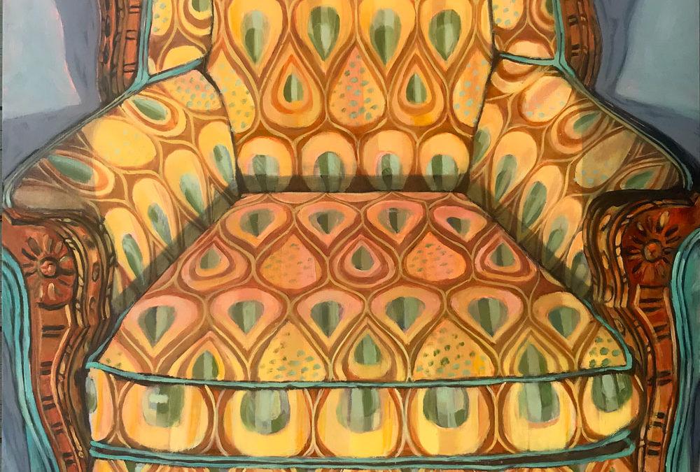 Chair Series | #1